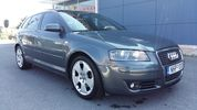 Audi A3 A3 SPORTBACK STRONIC PANORAMA