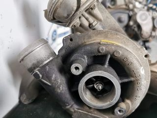 54351014861 1,4 tdci 68ps Ford Fiesta MK6 F6JA/B F6JD Τουρμπίνα