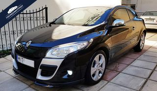 Renault Megane Coupe Dynamic 1.4 TCe 130 3d