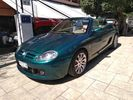 Mg TF LIMITED EDITION 1.6