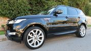 Land Rover Range Rover Sport 3.0 HSE PANORAMA