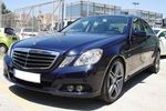 Mercedes-Benz E 200 AMG LOOK