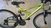 "Matrix  VERMONT 26"" FSP 21SPEED"