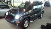 Jeep Cherokee 2.8 CRD DIESEL LIMITED AUTO