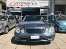 Mercedes-Benz E 200 AUTOMATIC -COMPRESSOR