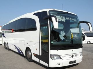 Mercedes-Benz  Travego 16 RHD-M
