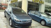 Opel Astra cosmo eur 6 110HP NAVI