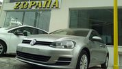Volkswagen Golf  Design BMT 122hp ΖΩΡΑΠΑΣ