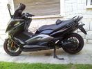 Yamaha T-MAX 500 T-MAX 500 ABS '08 - 6.700 EUR