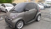 Smart ForTwo FACE LIFT 2013