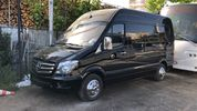 Mercedes-Benz  Sprinter 316 CDI euro 6