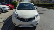 Nissan Note 1.5 DIESEL ENERGY FULL EXTRA