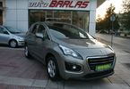 Peugeot 3008 Facelift automatic!!!!