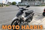 Daytona Sprinter 125 #MOTO HARRIS!!# SPRINTER 125 i