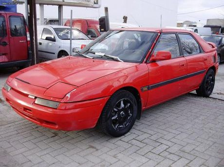 Mazda 323 323f 93 800 eur debatable car mazda 323 323f 93 800 eur debatable thecheapjerseys Images