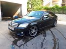 Mercedes-Benz C 200 AMG LOOK