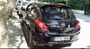 Opel Corsa 111 years special edition '10 - 7.500 EUR (Συζητήσιμη)