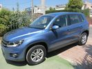 Volkswagen Tiguan Trend & Fun BlueMotion Tech