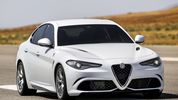 ALFA ROMEO GIULIA  BODY KIT