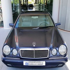 Mercedes-Benz E 200 AVANTGARDE