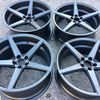 Ferrari wheels 20'' Biliris wheels
