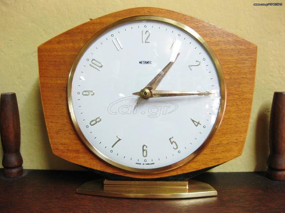 Ρολόι επιτραπέζιο - € 30 EUR - Car.gr 01163a1843b