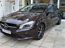 Mercedes-Benz CLA 180 7G-TRONIC URBAN NIGHT BI-XENON