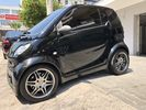 Smart ForTwo 700 LOOK BRABUS F1