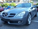 Mercedes-Benz SLK 200 1.8-184ps-facelift!!