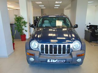 Jeep Cherokee LIMITED EDITION 2.4!LiVcars!!!