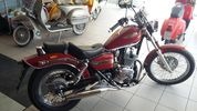 Honda Rebel 250 '96 - 1.600 EUR