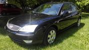 Ford Mondeo TREND 2.0 145PS