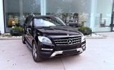 Mercedes-Benz ML 250 BLUETEC 4MATIC NAVIGATION
