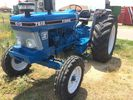Ford  7610 TURBO '83 - 7.000 EUR