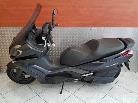 Kymco Downtown 350i ABS '16 - € 3.900 EUR