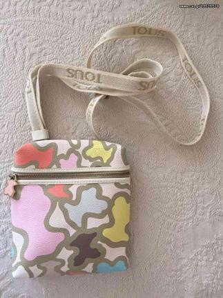 Αυθεντική τσάντα TOUS - € 20 EUR - Car.gr b81e05fc367