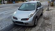 Nissan Micra 1200CC FULL EXTRA!!!