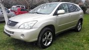 Lexus RX 400 LUXURY SUNROOF LEATHER