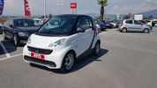 Smart ForTwo PURE MHD 71  HP