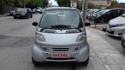 Smart ForTwo 0.8 CDI PASSION DIESEL