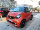 Smart ForTwo PASSION MHD MANUAL
