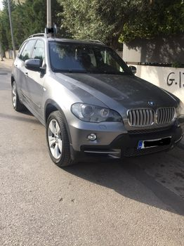 Bmw X5 TV Panorama HeadUp SoftClose '08 - 26.800 EUR (Συζητήσιμη)