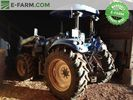 New Holland  T4-105 DC '15 - 33.000 EUR