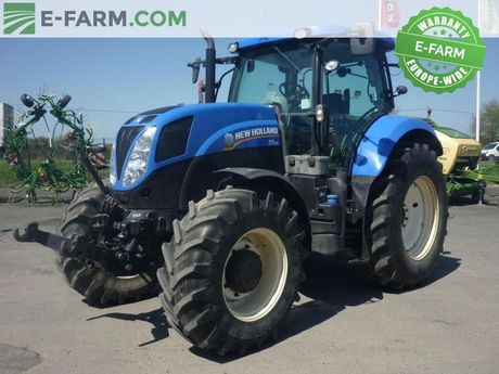 New Holland  T7.170 '12 - 43.000 EUR