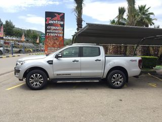 Ford  RANGER WILDTRAK 2.2TDCI