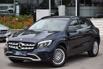Mercedes-Benz GLA 180 OFF ROAD PACKET