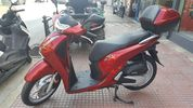 Honda SH 150i SH 150 INJECTION