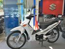 Honda ANF 125 Innova Injection Αριστο!!!