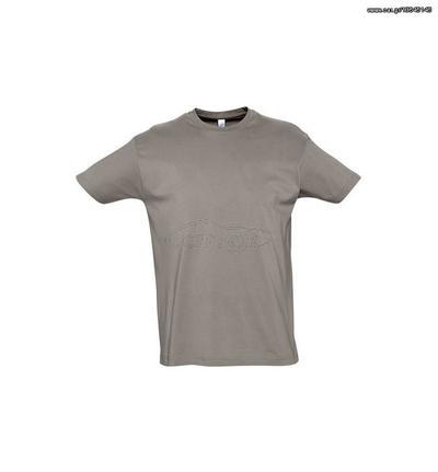 9931a248996f Sol s Imperial 11500 Ανδρικό t-shirt Jersey 190gr 100% βαμβάκι - ZINC-330  Παλιά Σχεδίαση