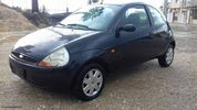 Ford Ka # 1.3cc # COLLECTION #